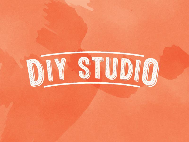 DIY Studio Branding